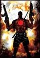 BLOODSHOT #0 COVER BULLOCK