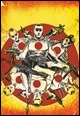 BLOODSHOT #0 PULLBOX KINDT