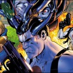 Valiant Comics August 2013 Solicitations