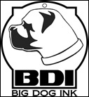 Big Dog Ink Logo