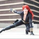 Featured Cosplayer Interview – Jennifer Kateri