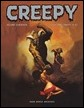 CREEPY ARCHIVES VOLUME 17 HC