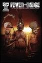 Fever Ridge: A Tale of MacArthur's Jungle War #5 (of 8)