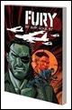 FURY MAX: MY WAR GONE BY VOL. 2 TPB