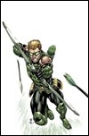 GREEN ARROW VOL. 3: HARROW TP