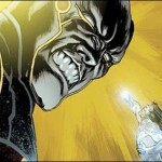 Green Lantern August 2013 Solicitations – DC Comics