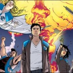 Preview: GENERATION ZERO Goes for the Kill in HARBINGER #12