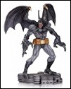 INFINITE CRISIS: NIGHTMARE BATMAN STATUE
