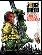 Judge Dredd: The Carlos Ezquerra Collection, Vol. 2