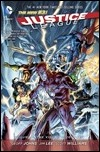 JUSTICE LEAGUE VOL. 2: THE VILLAIN'S JOURNEY TP