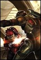 MASS EFFECT: FOUNDATION #2