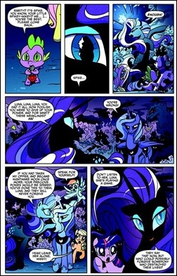My Little Pony: Friendship is Magic #7 Preview 6