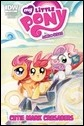 My Little Pony: Mane 6 Micro-Series #7: Cutie Mark Crusaders