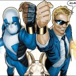 First Look At Quantum and Woody #1 By James Asmus & Tom Fowler