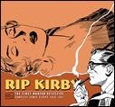 Rip Kirby, Vol. 6