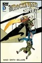 The Rocketeer/The Spirit: Pulp Friction! #2 (of 4)
