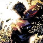 Complete DC Comics August 2013 Solicitations