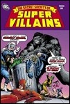 SECRET SOCIETY OF SUPER-VILLAINS VOL. 1 TP