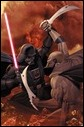 STAR WARS: DARTH VADER AND THE NINTH ASSASSIN #5 (of 5)