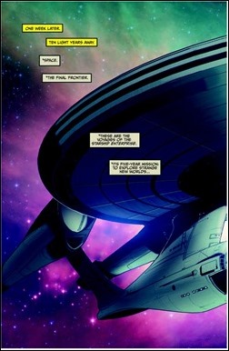 Star Trek #21 Preview 7