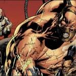 Batman August 2013 Solicitations – DC Comics