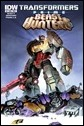Transformers Prime: Beast Hunters #4