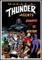 T.H.U.N.D.E.R. Agents Classics, Vol. 1
