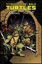 Teenage Mutant Ninja Turtles Classics, Vol. 6
