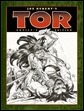 Joe Kubert's Tor: Artist's Edition HC
