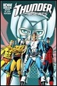T.H.U.N.D.E.R. Agents #1—Subscription Variant