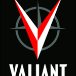 Valiant & Cinder Block Partner To Sell Valiant Merchandise Online