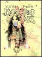 Visual Funk: Jim Mahfood Art