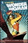 WONDER WOMAN VOL. 2: GUTS TP