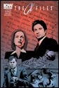 The X-Files: Season 10 #3—Subscription Variant
