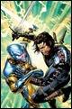 X-O MANOWAR #16 COVER ZIRCHER