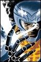 X-O MANOWAR #16 VARIANT BULLOCK