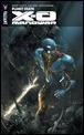 X-O MANOWAR VOL. 3: PLANET DEATH TPB