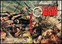 Zombies vs Robots: This Means War Ltd HC (PROSE)