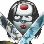 Justice League August 2013 Solicitations – DC Comics