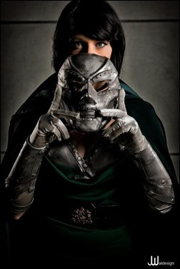 Lady Doom