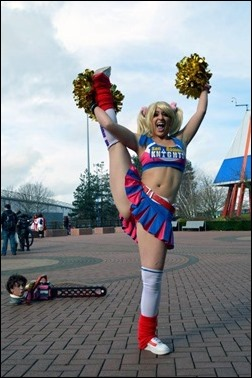 Tabitha Lyons as Juliet Starling
