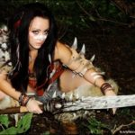 Tabitha Lyons – Featured Cosplayer Interview