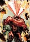ACTION COMICS #23.2: ZOD
