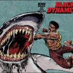 IDW Publishing September 2013 Solicitations