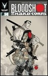 BLOODSHOT AND H.A.R.D. CORPS #14