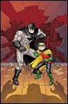 BATMAN, INCORPORATED VOL. 2: GOTHAM'S MOST WANTED HC
