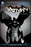 BATMAN VOL. 2: THE CITY OF OWLS TP