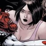 Bloodshot #12 by Duane Swierczynski & Barry Kitson (Preview)