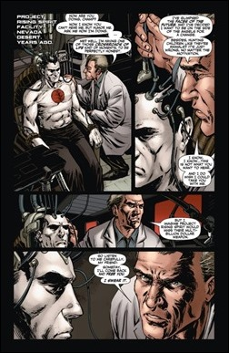 Bloodshot #12 Preview 2