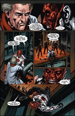 Bloodshot #12 Preview 3